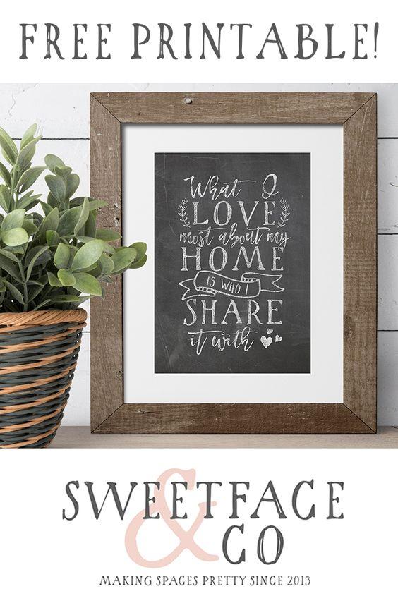 Adorable Stylish Farmhouse Style