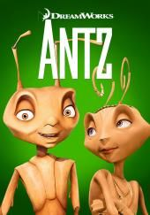 Antz Movie Review Formiguinhaz Os Incriveis Filme E Filmes De