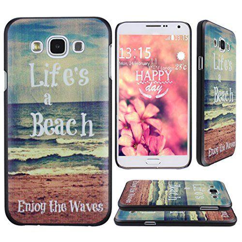 Asnlove Samsung Galaxy E7 Carcasa funda PC de policarbonato con diseño playa de oceano para samsung galaxy E7 Asnlove http://www.amazon.es/dp/B00XE0CLYG/ref=cm_sw_r_pi_dp_djdxwb0DCKXXV