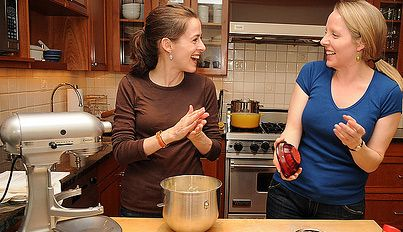 Babble Top 100! Check out Babble's list of the Top 100 Mom Food Blogs of 2012
