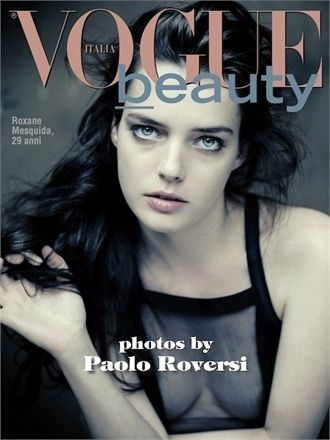 January 2011, photos by Paolo Roversi - click on the picture for complete Photogallery...