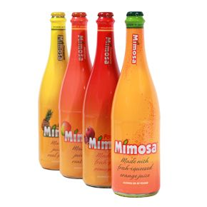 Mimosas pomegranates and mango on pinterest for How many mimosas per bottle of champagne