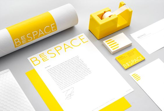 Beespace by Spencer Paul Bagley, via Behance