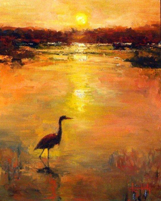 """Enjoying Sunset"" by Stephen Shortridge | sol | Pinterest ..."