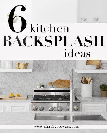 Pinterest the world s catalog of ideas for Martha stewart kitchen ideas