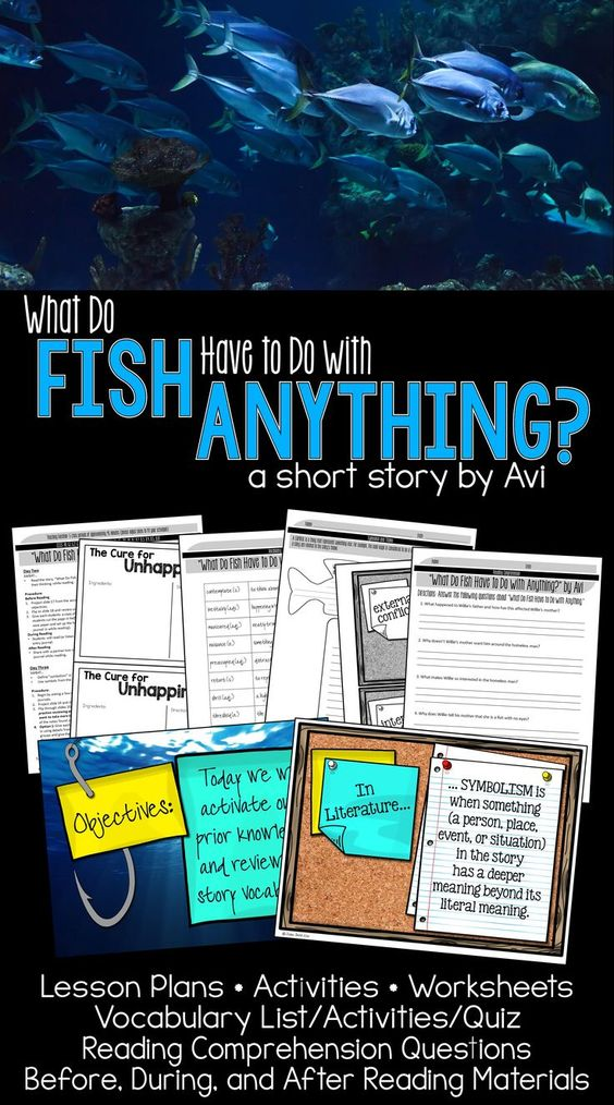 Pin by missd on setting for short story pinterest fish short story student middle school and the o 39 jays on pinterest fish short story fandeluxe Choice Image