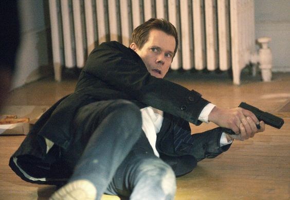 The Following - Season 1 Episode Still