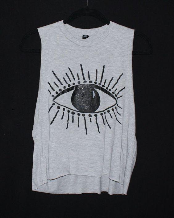 Moon Child T Shirt