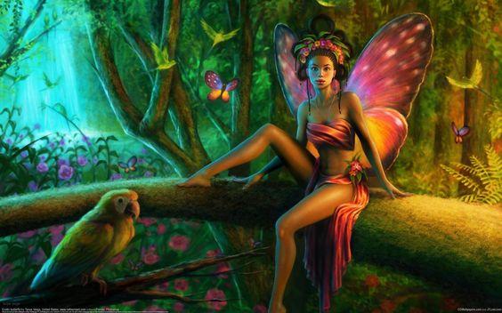 Wonderful World of Fantasy