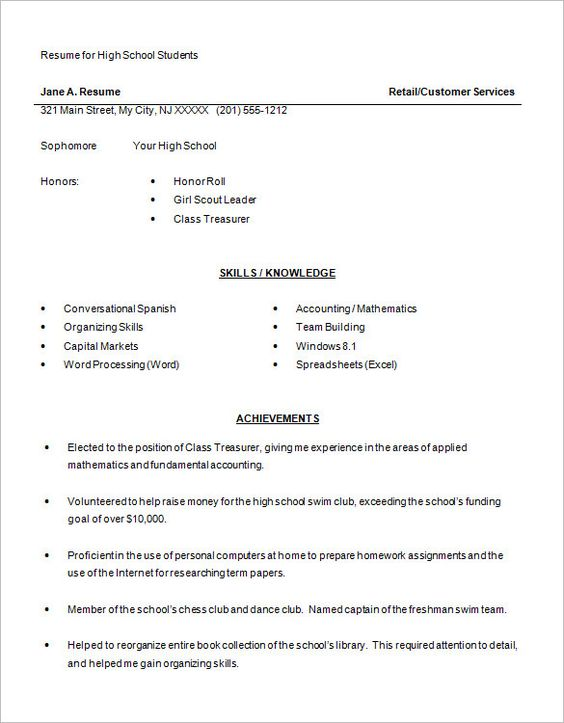 Simple Curriculum Vitae Format - Simple Curriculum Vitae Format - farm manager sample resume