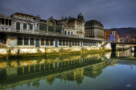 Bilbao concordia - Eduardo Latorre