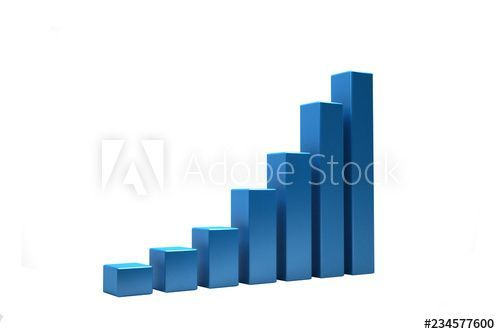 Pin By Logo Stock Images On My Saves In 2021 Bar Graphs Business Growth Graphing