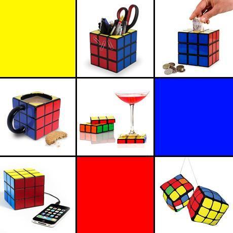 Rubik's Cube Craze - Bringing this 1980s prodigy to 2013
