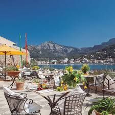 Image result for agapanto port de soller