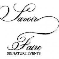 Savoir Faire Signature Events