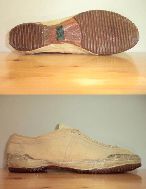 1952, FIRST VOLLEYBALL SHOES Onitsuka Tiger   Dress shoes men ...