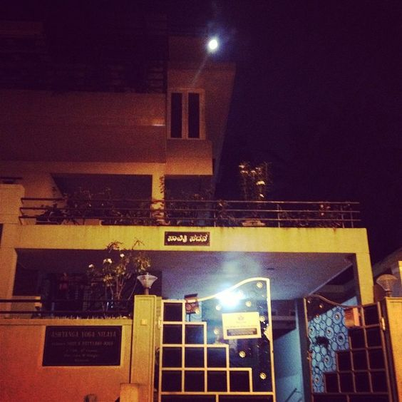 """Moon over KPJ"""