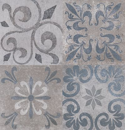 Antiques blue and tile on pinterest for Porcelanosa catalogue carrelage
