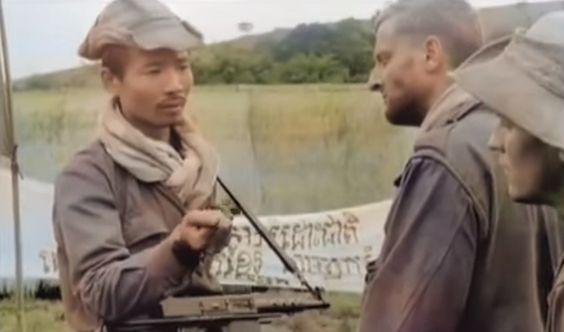 Antiguas películas coloreadas con Inteligencia Artificial [Vídeo]