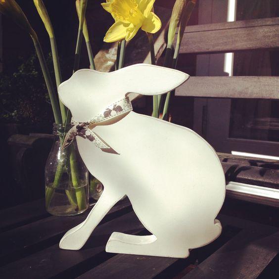 Spring Hares at Artfull Dodger