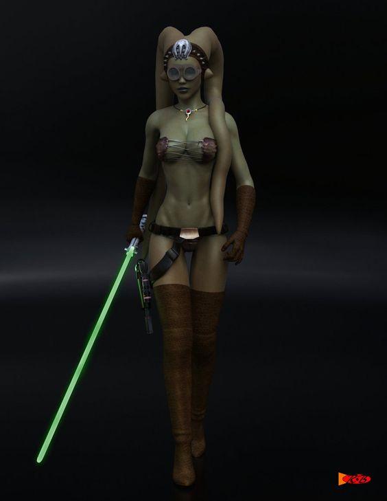 Sexy Twilek 3