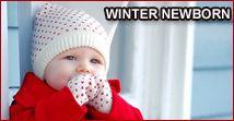 Winter Newborn Care - Newborn Tips