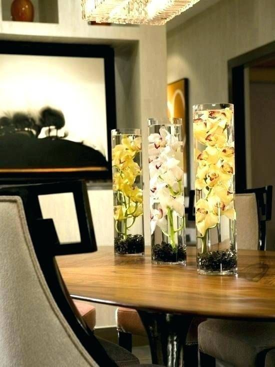 Large Vase Christmas Decoration Ideas Dining Room Table Centerpieces Dining Room Centerpiece Table Centerpieces For Home