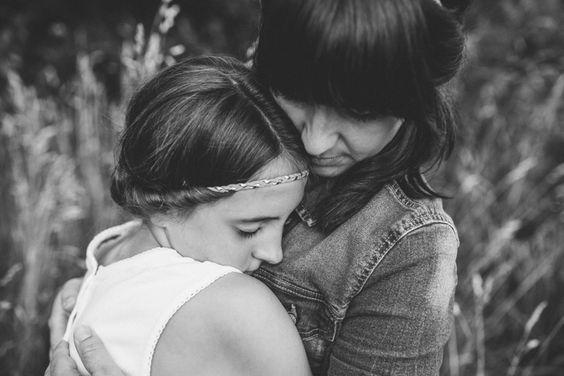 Mutter und Tochter Momente | mummyandmini.com Fotos: Svenja Kock Mother and Daughter