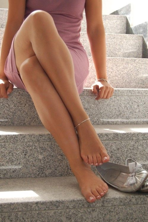 Beautiful Legs and feet
