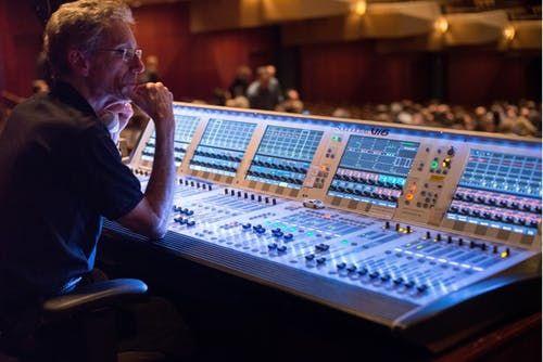 Sound Engineer Music Audio Music Engineers