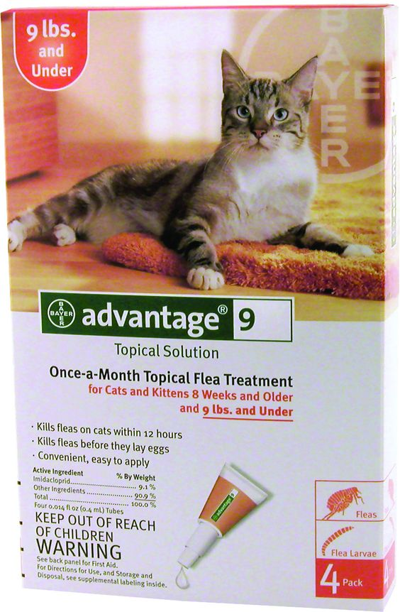 ADVANTAGE 2 CAT