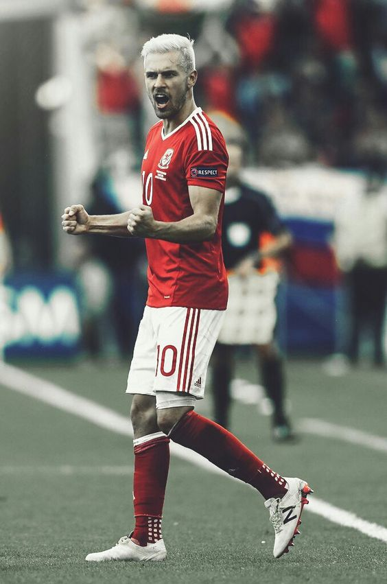 Ramsey #Arsenal
