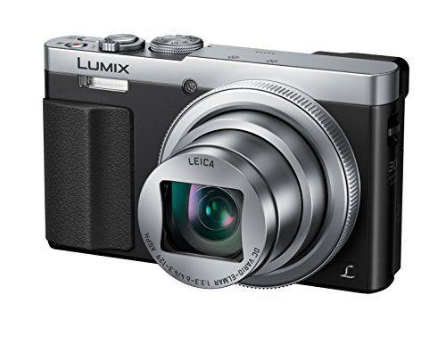 Panasonic DMC-TZ71EG-S Lumix Kompaktkamera (12,1 Megapixel, 30-fach opt. Zoom, 7,6 cm (3 Zoll) LCD-Display, Full HD, WiFi, USB 2.0) silber - http://kameras-kaufen.de/panasonic/panasonic-dmc-tz71eg-s-lumix-kompaktkamera-12-1-30