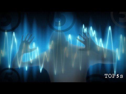5 Terrifying Paranormal EVP & EMF Recordings - YouTube