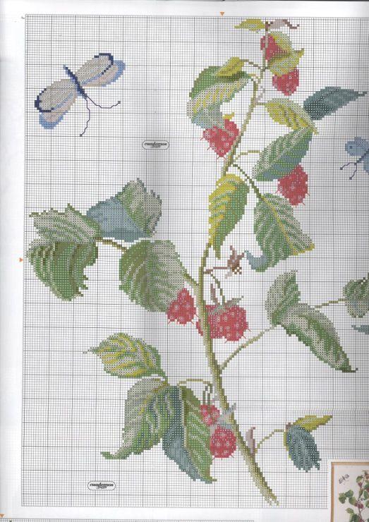 Gallery.ru / Фото #103 - Las Labores de Ana Cuadernos 49 - anfisa1