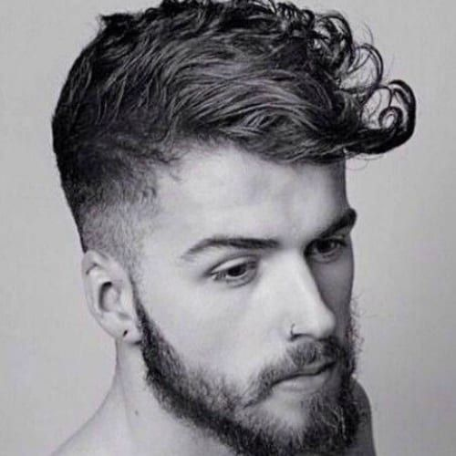 Curly Hairstyles 60 Ways To Style Your Natural Curls Men Hairstyles World Curly Hair Men Curly Hair Styles Mens Hairstyles Pompadour