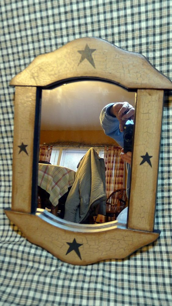 Black Primitive Bathroom Decor : Primitive winter christmas snowman w rusty bell wire