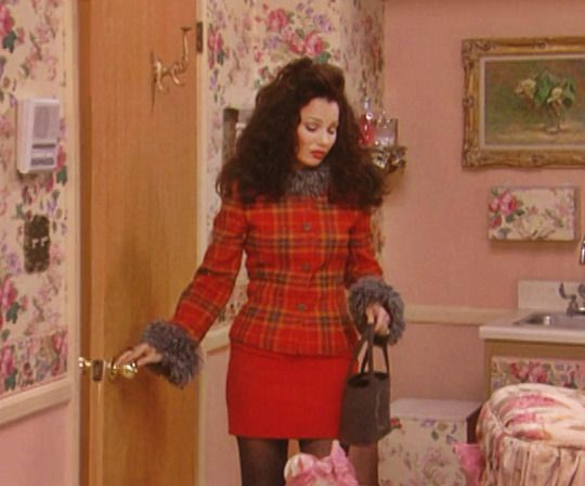 The Nanny (Fran Drescher) Fashion Appreciation Thread - Page 5