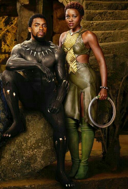 Pin By Shamontiel On W A K A N D A Black Panther Chadwick Boseman Black Panther Marvel Black Panther Art
