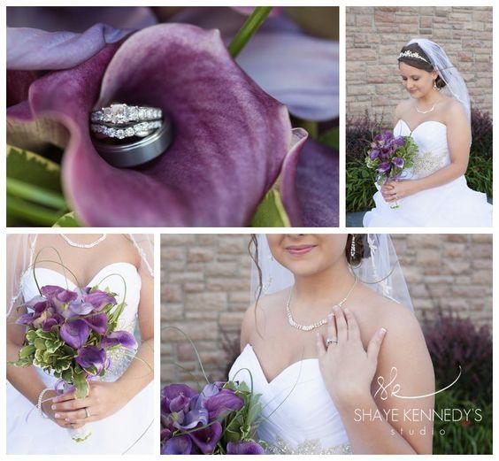 Ambassador Erie Wedding | Shaye Kennedy's Studio Wedding Details Inspiration #weddingdetails #weddingphotography #weddings #purpleweddingideas #weddingrings