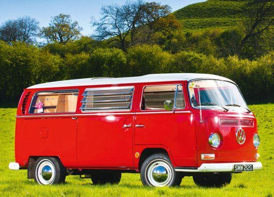 Awesome Vw Camper Vans Part 3 Nuages Westy