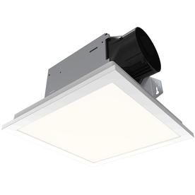 Utilitech Ventilation Fan 1 5 Sone 100 Cfm White Bathroom Fan