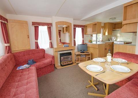 Beverley Park In Paignton Hoseasons Home Comfort Paignton