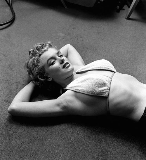 Marilyn Monroe R