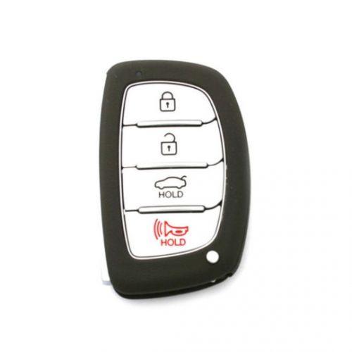 95440 3x520 Sy5mdfna433 Smart Key 4 Button 433mhz For Hyundai Elantra 2013 2016 Hyundai Elantra Smart Key Elantra
