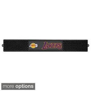 Los Angles Lakers drink mat
