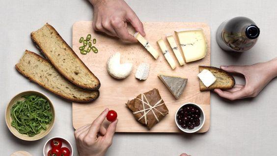 #concours Gagnez une sélection de 4 fromages d'exception livrée à la maison !