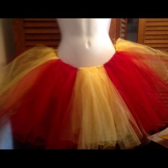 Adult Full Longer Tutu! Handmade! Custom I make these! Sells for $60  here for $30 limited time due to Posh's 20% /80% cut! Can't buy the fabric for less than that! Accessories