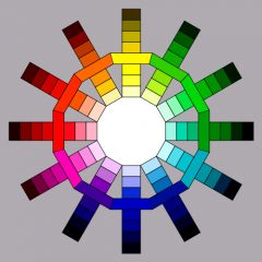 Assortir les couleurs