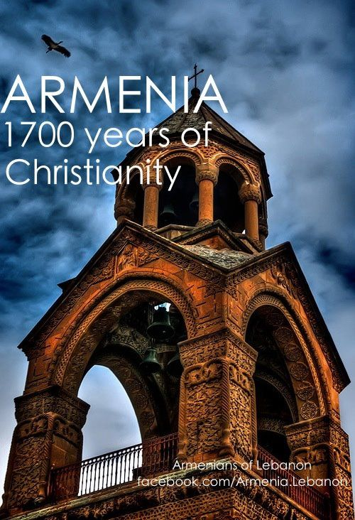the success of christianity in armenia Armenia beckons tourists with christianity and night clubs  a few random  questions reveal that many people visit armenia to learn about its christian  history  pashinyan needs to succeed, but questions remain about.